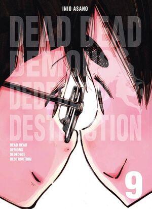 DEAD DEAD DEMONS DEDEDEDE DESTRUCTION #09