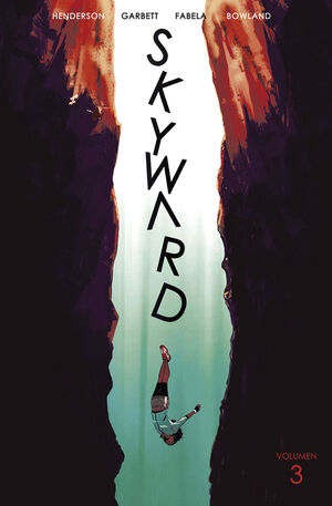 SKYWARD #03