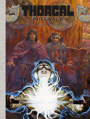 THORGAL. INTEGRAL #06