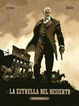 LA ESTRELLA DEL DESIERTO INTEGRAL #01