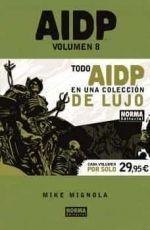 AIDP INTEGRAL #08