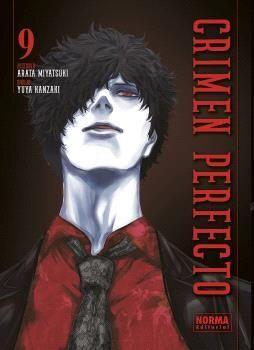 CRIMEN PERFECTO #09