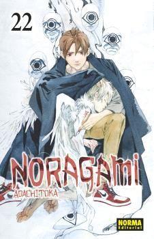 NORAGAMI #22