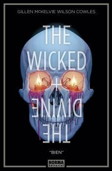 THE WICKED + THE DIVINE #09.
