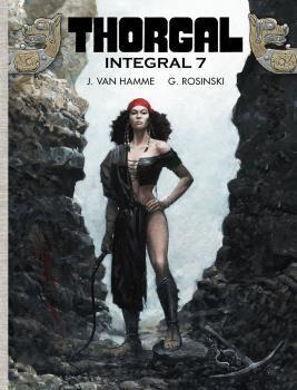 THORGAL. INTEGRAL #07