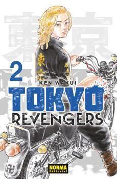 TOKYO REVENGERS 02