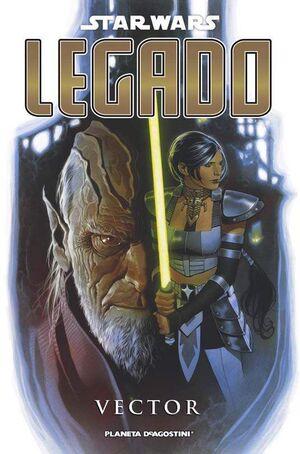 STAR WARS LEGADO #06: VECTOR