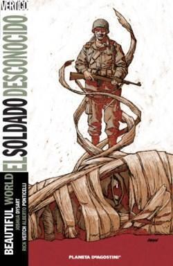 EL SOLDADO DESCONOCIDO #04. BEAUTIFULLWORLD