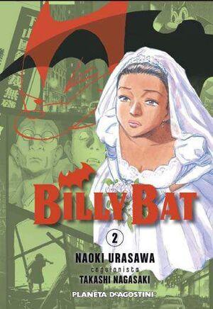 BILLY BAT #02