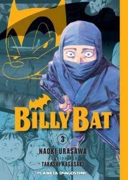 BILLY BAT #03