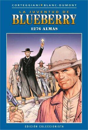 BLUEBERRY COLECCIONABLE #047. 1276 ALMAS
