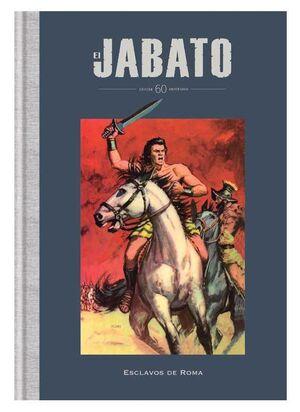 COLECCIONABLE EL JABATO EL GRAN HEROE IBERO! #001. ESCLAVOS DE ROMA