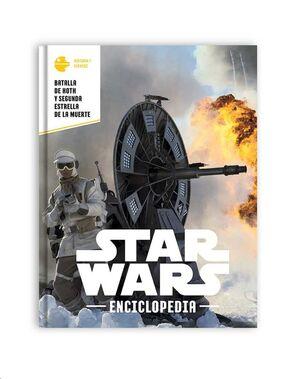 COLECCIONABLE STAR WARS ENCICLOPEDIA #10