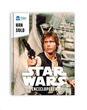 COLECCIONABLE STAR WARS ENCICLOPEDIA #11