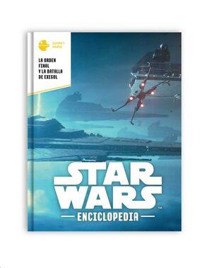 COLECCIONABLE STAR WARS ENCICLOPEDIA #12
