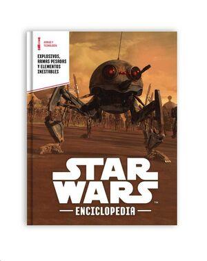 COLECCIONABLE STAR WARS ENCICLOPEDIA #14