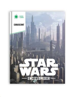 COLECCIONABLE STAR WARS ENCICLOPEDIA #15