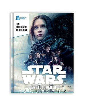 COLECCIONABLE STAR WARS ENCICLOPEDIA #16