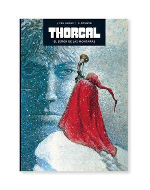 COLECCIONABLE THORGAL. EDICION EXCLUSIVA #15. EL SEÑOR DE LAS MONTAÑAS