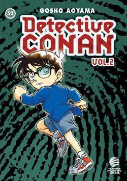 DETECTIVE CONAN 2 #52