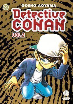 DETECTIVE CONAN 2 #65