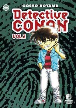 DETECTIVE CONAN 2 #66