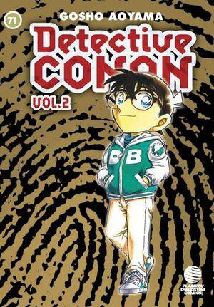 DETECTIVE CONAN 2 #71