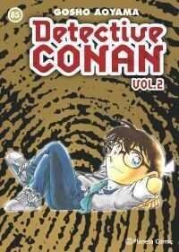 DETECTIVE CONAN 2 #85