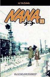 NANA #21
