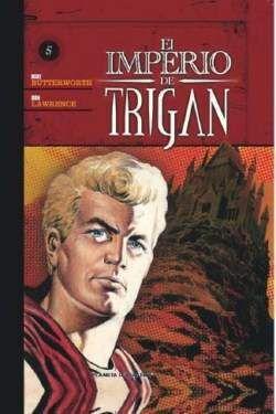 EL IMPERIO TRIGAN #05