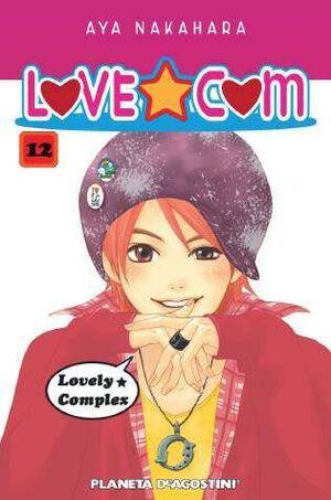 LOVE COM #12