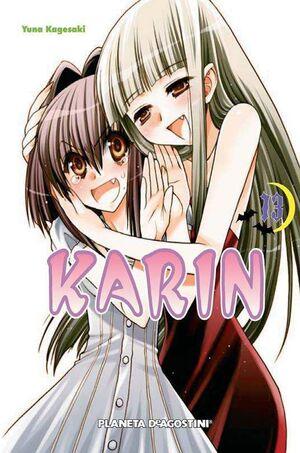 KARIN #13
