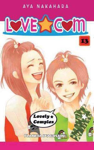 LOVE COM #13