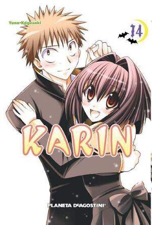 KARIN #14
