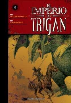 EL IMPERIO DE TRIGAN #06