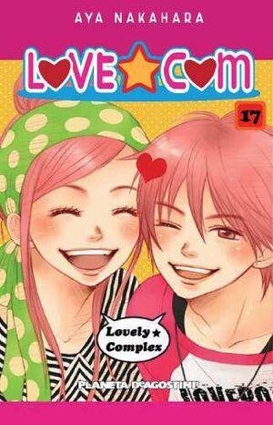 LOVE COM #17