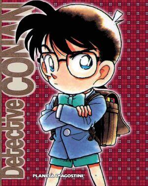 DETECTIVE CONAN #02 (NUEVA EDICION)