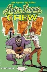 CHEW #05
