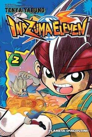 INAZUMA ELEVEN #02