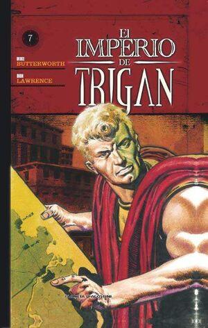 EL IMPERIO DE TRIGAN #07