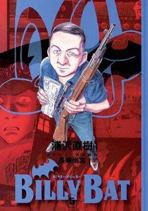BILLY BAT #05