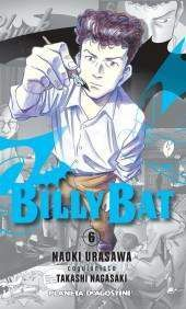 BILLY BAT #06