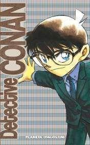 DETECTIVE CONAN #04 (NUEVA EDICION)