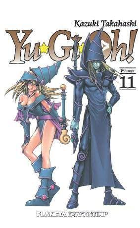 YU-GI-OH! #11 - NUEVA EDICION