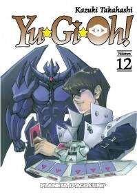 YU-GI-OH! #12 - NUEVA EDICION