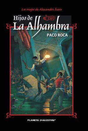 LOS HIJOS DE LA ALHAMBRA