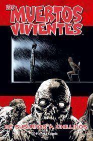 LOS MUERTOS VIVIENTES #23