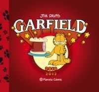 GARFIELD #17 (2010-2012)