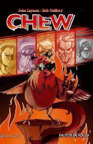 CHEW #09