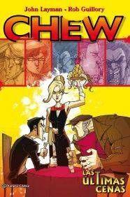 CHEW #11